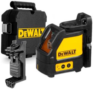 Nivel a Laser 15Mts Dw088k Dewalt