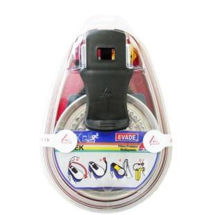 MASCARA FUGA II CX ACRILICA AIR SAFETY