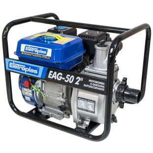 "Motobomba Gasolina Eag-50-2"" 7,0Hp Eletroplas"