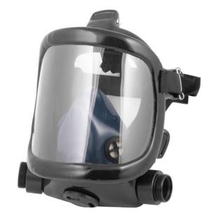 Respirador Facial Panorâmico P2 Filtros Plastcor