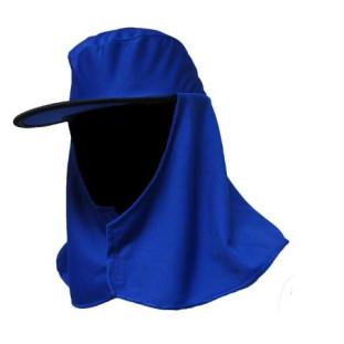 Boné Brim Azul  Tipo Árabe