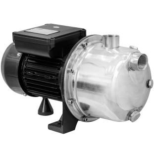 Bomba D'água Centrifuga Auto-Aspirante Inox 1/2Cv Somar