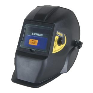 Mascara Solda Escurecimento Automático Msl5000 Lynus