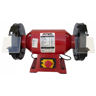 Moto Esmeril 8 1,0Cv 220V MM-1001 Motomil