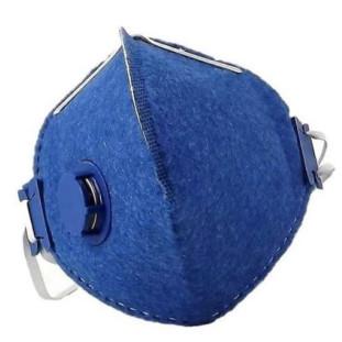 Respirador PFF2 Com Válvula Air Safety