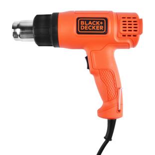 Soprador Térmico 1500W 200V Hg1500-BR Black&Decker